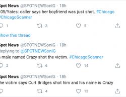 5-26-20 Illinois Chicago 1-0