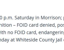 6-1-19 Illinois Morrison 0-1