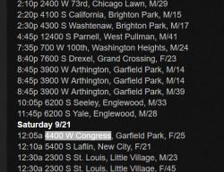 9-21-19 Illinois Chicago 1-0