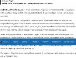 10-20-19 Nevada N Las Vegas 0-1