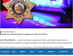 1-2-20 Nevada Las Vegas 1-1