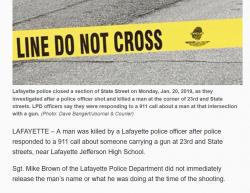1-20-20 Indiana Lafayette 0-1