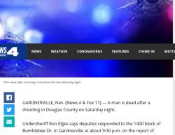 3-21-20 Nevada Gardnerville 1-1