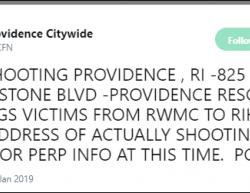 1-1-19 Rhode Island Providence 1-0