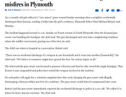 3-1-20 Massachusetts Plymouth 1-1