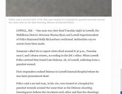 2-4-20 Massachusetts Lowell 1-1