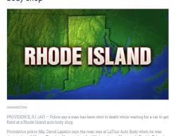 6-25-19 Rhode Island Providence 1-0
